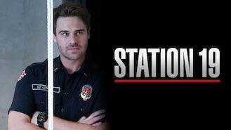 Is Station 19 on Netflix Panama?