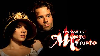 The Count of Monte Cristo (2002) on Netflix in Costa Rica